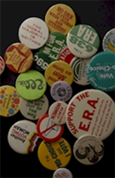 Women's Movement Pins