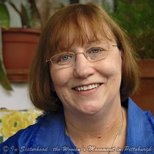 Jeanne Clark, In Sisterhood, PIttsburgh