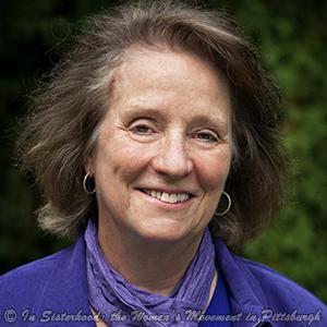 Karen Clark, In Sisterhood