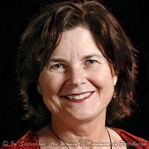 Mary Donegan, In Sisterhood