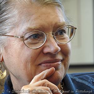 Irene Frieze