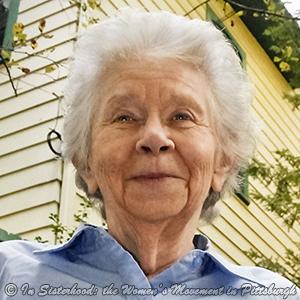 Ann Lang, In SIsterhood