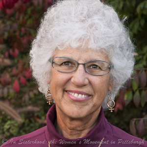 Carol McCullough, In Sisterhood, Pittsburgh