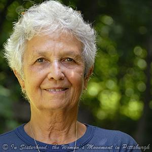Cynthia Vanda